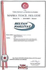 Marka-Tescil-Belgesi